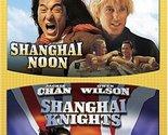 Shanghai Noon / Shanghai Knights [DVD] (2008) Jackie Chan; Owen Wilson; Fann ...