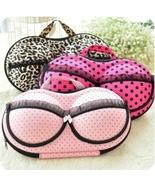 Creative Bra Underwear Portable Travel  Organizer Storage Box Bags - $19.99