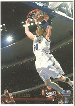 An item in the Sports Mem, Cards & Fan Shop category: Mike Miller Topps Stadium Club 02-03 #47 Orlando Magic Miami Heat Cleveland Cavs