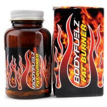Bodyfuelz Fat Burner, 50 capsules Unflavoured - $49.95