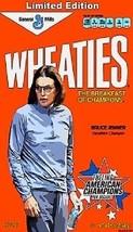 "General Mills Wheaties ""Spoof"" Cereal Magnet - $7.99"