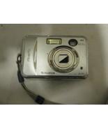 Fujifilm Finepix A345 4.1MP Digital Camera with 3x Optical Zoom (OLD MOD... - $12.00