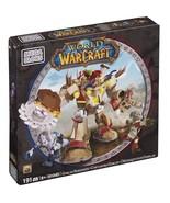 Mega Bloks World of Warcraft Goblin Shredder - $43.95
