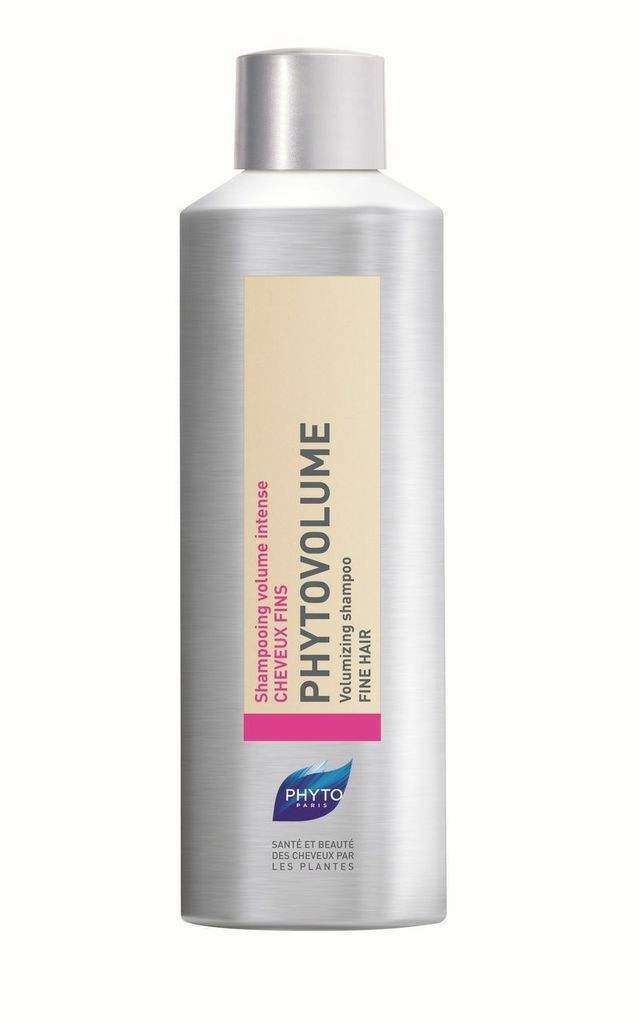 Phyto Phytovolume Shampoo, 200 ml