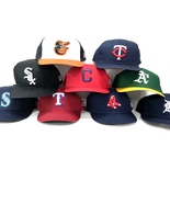 MLB American League Replica M-300 Caps (New) by Outdoor Cap  - $13.99+