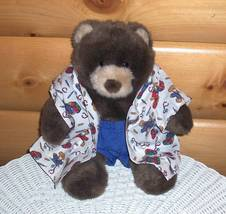 """Build-A-Bear Dr. Feel Good Teddy 12"""" in Designer Medical Doctor Outfit - $8.99"""