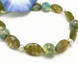 Oval labradorite natural faceted gemstone agate sterling bracelet  7a713a1c 1  thumb155 crop