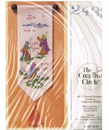 Cross stitch banner thumbtall