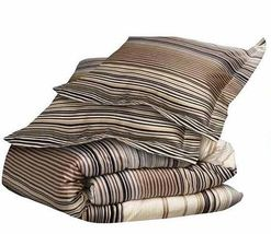 Ikea Andrea 2 Standard Pillow Shams New Without... - $24.97