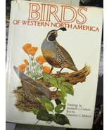 Birds of Western North America : Nonpasserines 1974, Hardcover Coffee Ta... - $8.00