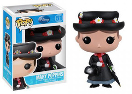 Disney Mary Poppins Funko POP Vinyl Figure *NEW* - $17.50