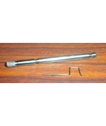 Brother VX1435 Retractable Spool Pin #188058121 w?Spring Clip - $6.00