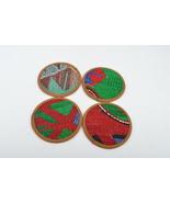 gift, coaster,new Year gift,Christmas gifts,gifts, rug coasters, kilim c... - $19.00
