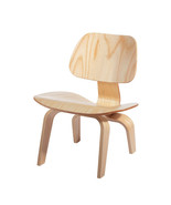 EZmod Furniture Mid-century Modern Plywood Lounge Chair (Free Shipping) - $179.00