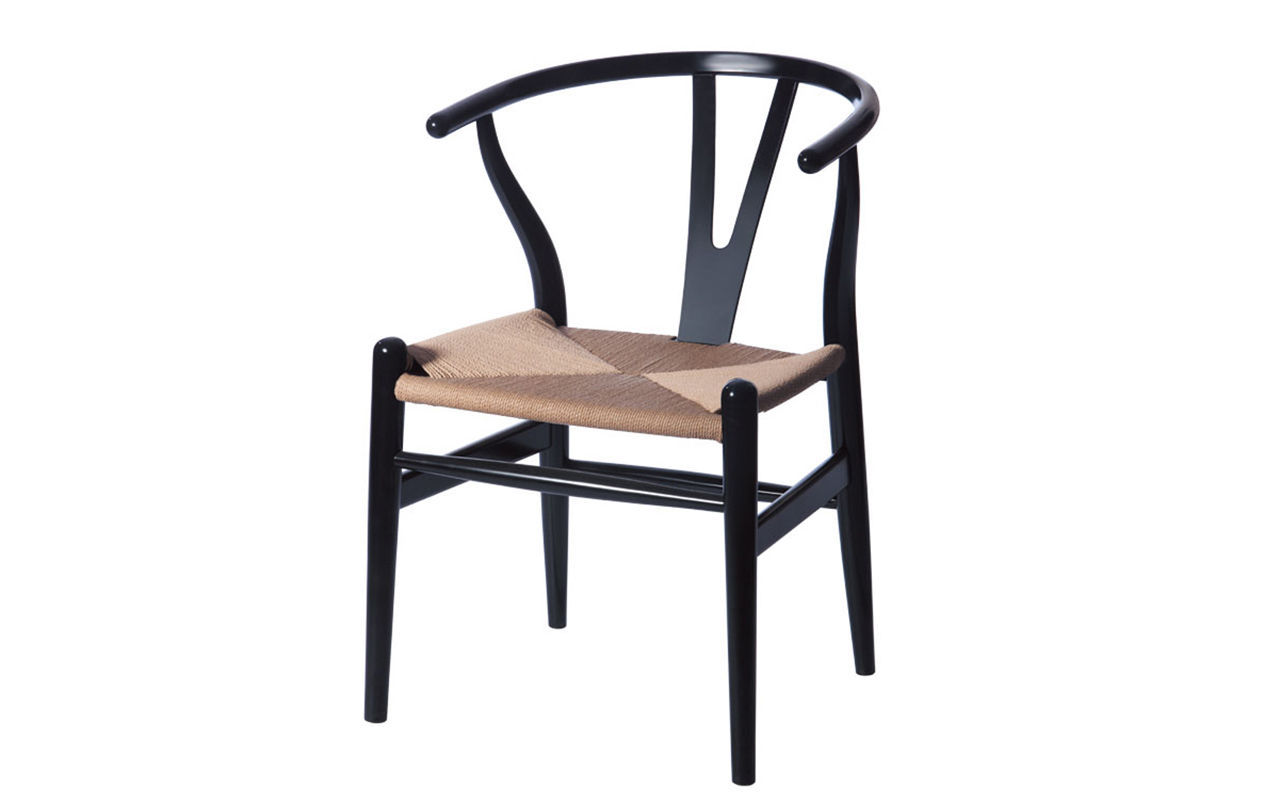 EZmod Furniture Wooden Mid Century W Chair (Free Shipping)