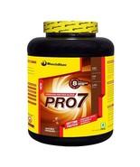 MuscleBlaze PRO7 Protein Blend, 2 kg Rich Milk Chocolate - $99.00