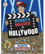 Where's Waldo? In Hollywood Handford, Martin - $11.87