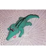 Disney Classics Plush Star Bean Peter Pan Crocodile Tick Tock - $6.99