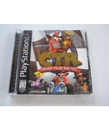 CTR: Crash Team Racing Playstation 1 2 PS1 PS2 - CIB Complete - $19.79
