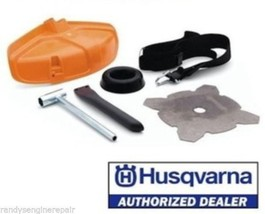 Husqvarna Blade Conversion Kit 537048502 537 04 85-02 322L 323L 324LX 32... - $79.99