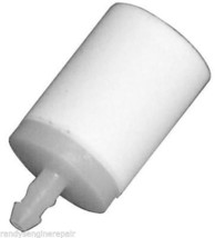 Husqvarna 503443201 Chainsaw Fuel, Gas Filter - Pick Up Body New Trimmer part - $8.99