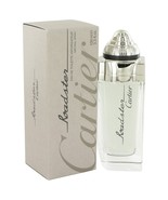 Roadster By Cartier Eau De Toilette Spray 3.4 Oz - $81.44