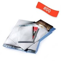 "1000 #00 ( Poly ) 5""x10"" Bubble Mailers Padded Envelopes - $98.55"