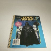Star Wars Heroes & Villains (Coloring Book, Paperback) - $1.97