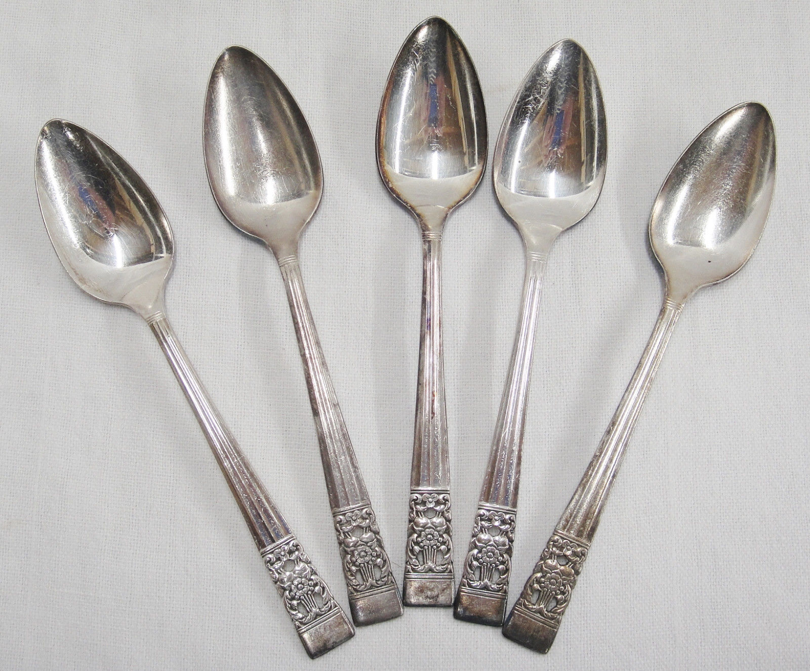 Oneida Community Coronation Silverplate and 18 similar items
