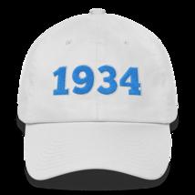 Lions hat / 1934 hat / gift hat / lions Cotton Cap image 5