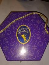 Disney Store Exclusive An Enchanted Christmas 14 Christmas Ornament Set ... - $69.29