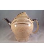 Faro England Teapot, VERY RARE - $35.99