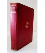 Vanity Fair by William Makepeace Thackeray, A.L. Burt Publisher - $20.00