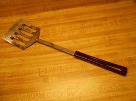 old utensil stainless steel utensil Stanhome stainless N - $33.20