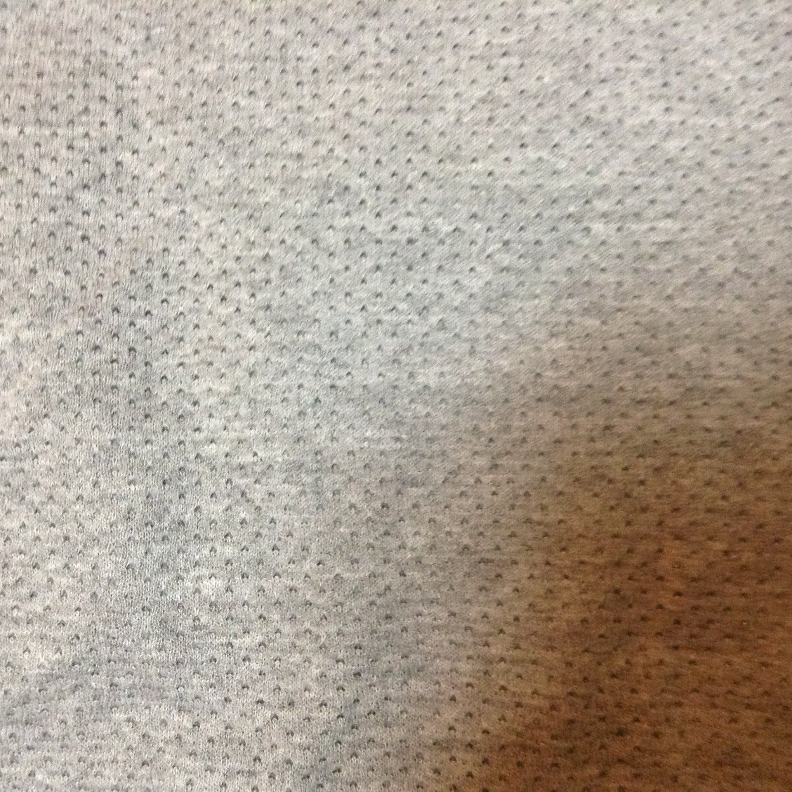 Adams USA Mesh Summer Muscle Shirt Gray NWT  Sz 2XL Adult