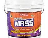 Matrix nutrition real mass  chocolate 11 lb thumb155 crop