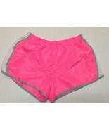 Womens Danskin Now Pink Athletic Running Shorts Sz  XL 16 18 NWOT - $9.99