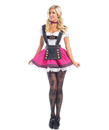 Sexy Be Wicked Swiss Beauty Beer Maid Halloween... - $68.00 - $78.00