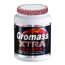 SNT Gromass Xtra Gainer, Chocolate 5.5 lb - $49.95