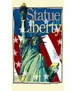 Statue Of Liberty Magnet #2 - $7.99