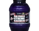 Ultimate nutrition iso mass xtreme gainer  chocolate milkshake 10.11 lb thumb155 crop