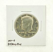 1971-D Kennedy Half Dollar (VF) Very Fine N2-3450-12 - $0.99