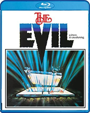 Primary image for The Evil - Scream Factory [Blu-ray]