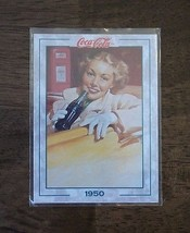 VINTAGE 1994 THE COCA-COLA COLLECTION CARD SERIES 2 #114 (MT) VTG-OLD-SO... - $11.29