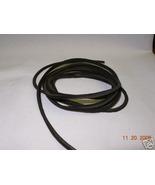 "1/8"" black RAWEDGE LEATHER TRIMS  flat lacing c... - $25.79"