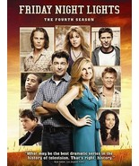 Friday Night Lights The Fourth Season - $17.64