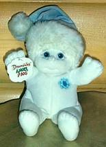 Dreamsicles Soft Angel Hugs Winter Crystal Looking for Special Collector... - $8.75