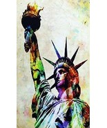 Statue Of Liberty Magnet #4 - $7.99