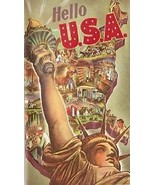 Statue Of Liberty Magnet #6 - $7.99