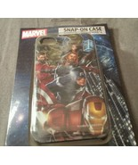 Marvel Avengers iphone 4 Case NEW Thor Iron Man Hulk Captain America - $4.99